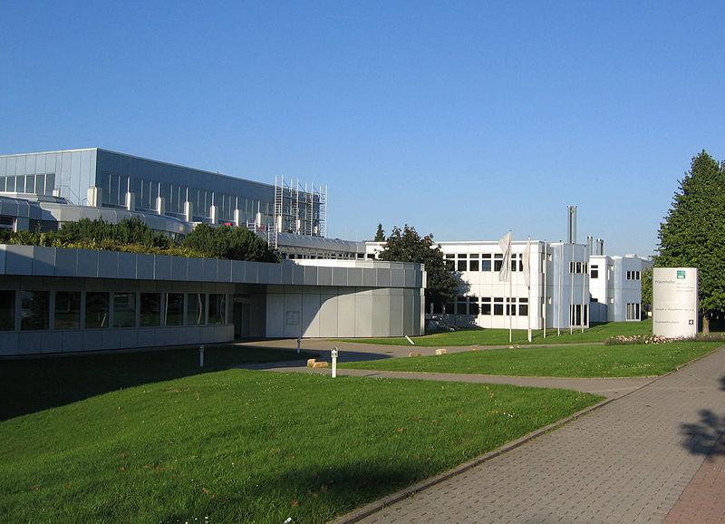Fraunhofer Institut für Materialfluss und Logistik Dortmund